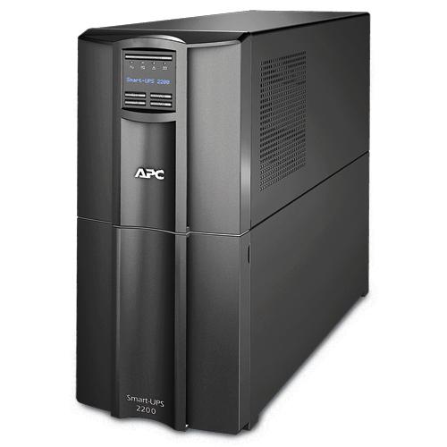 gambar APC Smart-UPS 2200VA LCD 230V - SMT2200I