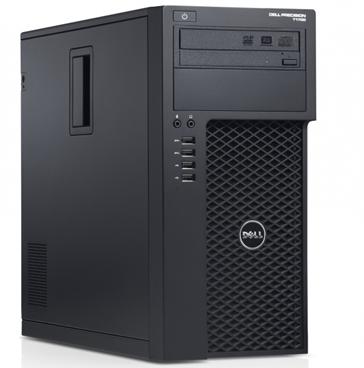 DELL Precision T1700 MT (Xeon E3-1241 v3)