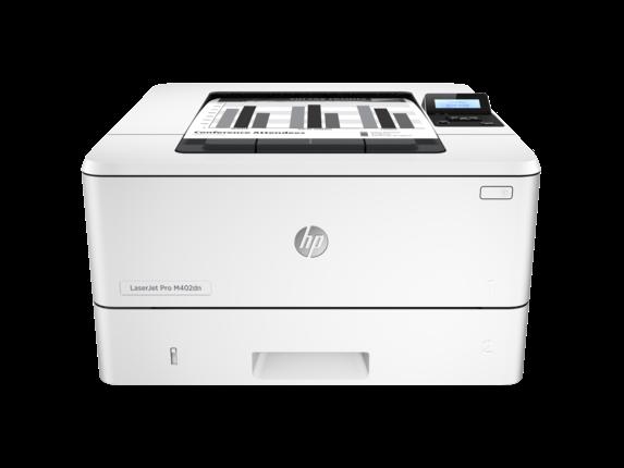 gambar HP LaserJet Pro M402dn