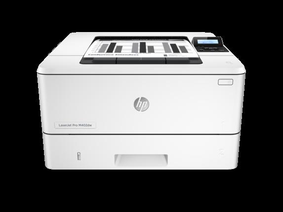 gambar HP LaserJet Pro M402dw