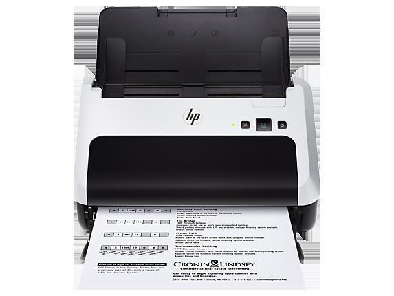 gambar HP Scanjet Pro 3000 s2