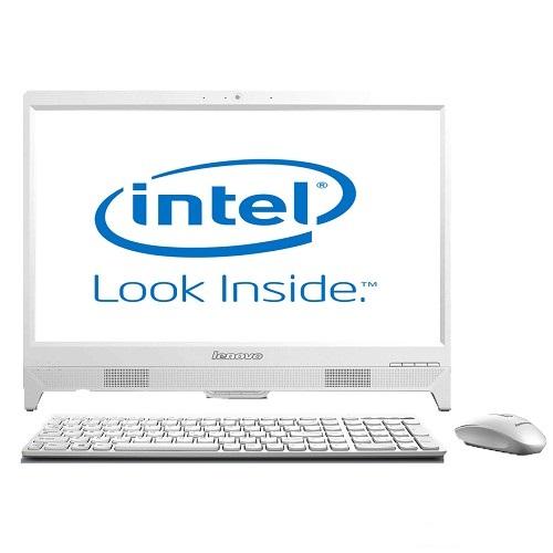LENOVO IdeaCentre C260-8508 All-in-One - White