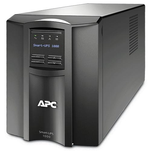 gambar UPS APC Smart 1000VA LCD 230V - SMT1000I
