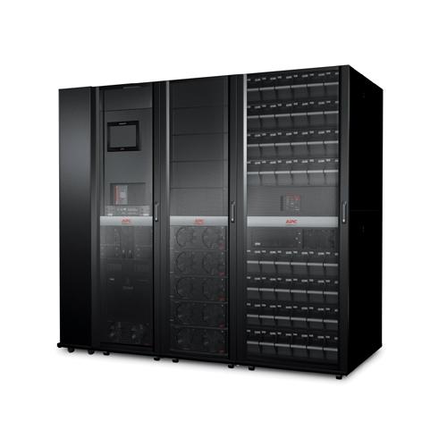 gambar UPS APC Symmetra - SY125K250DL-PD