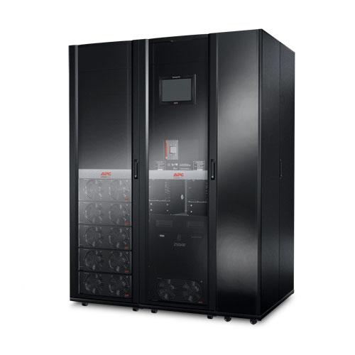 gambar UPS APC Symmetra  - SY125K250DR-PDNB