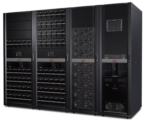 gambar UPS APC Symmetra - SY200K250D
