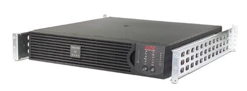 gambar APC Smart-UPS RT 2000VA RM 230V - SURT2000RMXLI