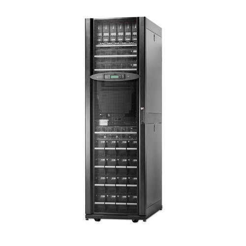 gambar APC Symmetra PX 32kW AIO Scalable to 48kW 400V - SY32K48H-PD