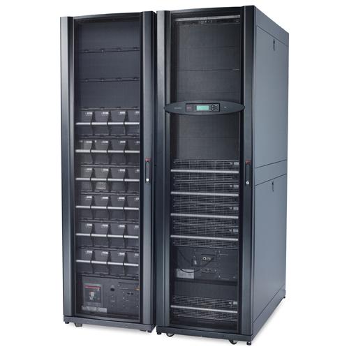 gambar APC Symmetra PX 64kW Scalable to 160kW 400V - SY64K160H