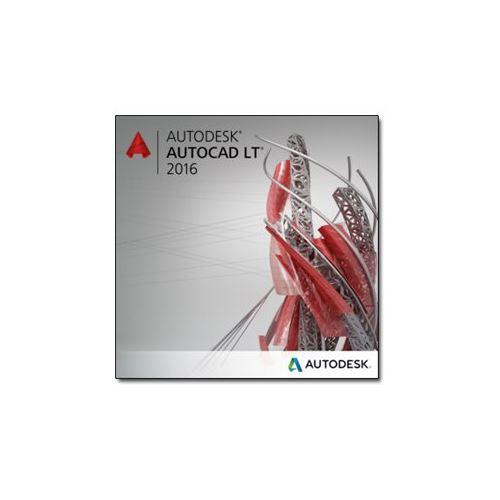 gambar Autodesk AutoCAD LT 2016