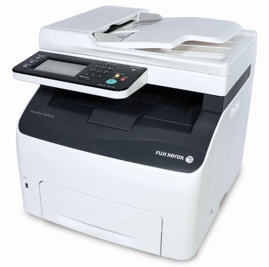 Printer Docuprint CM225 Fw
