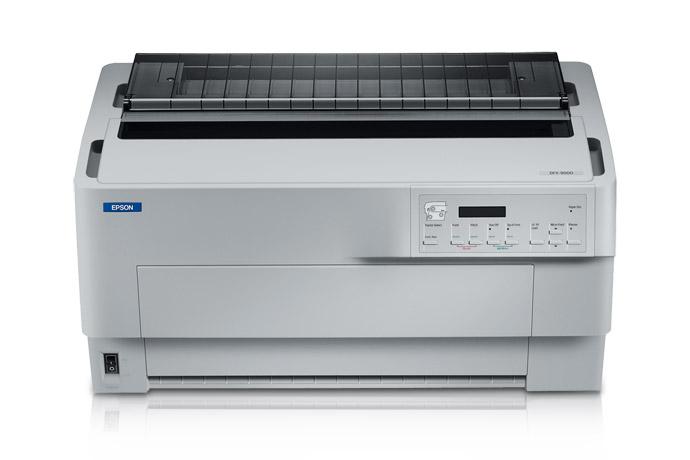 gambar Epson DFX-9000