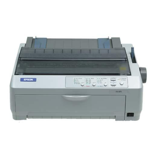 Printer Epson Fx 875 Spesifikasi Dan Harga