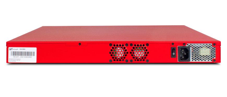 jual WatchGuard Firebox M500 back