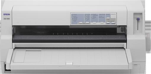 gambar Epson DLQ-3500