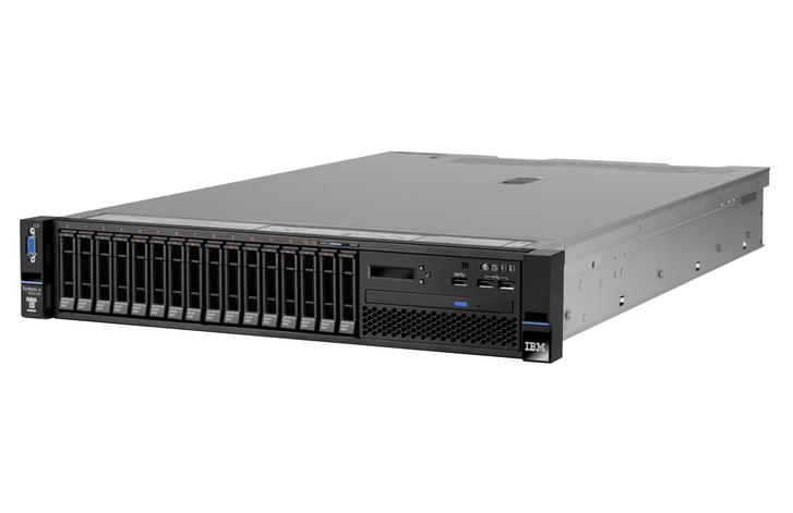 SERVER IBM X3650 M5 5462-IZC