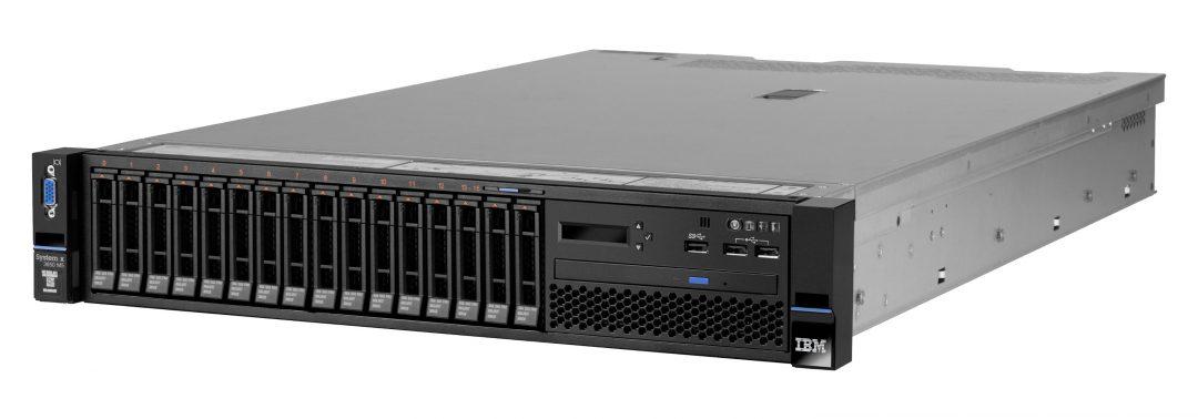 SERVER IBM X3650 M5
