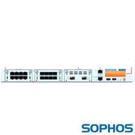 XB451CSUS Sophos XG 450 TotalProtect (1 Year)