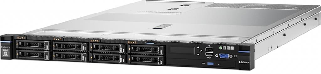 gambar Lenovo System x3550 M5 E5-2600 v3 - 8869A2A