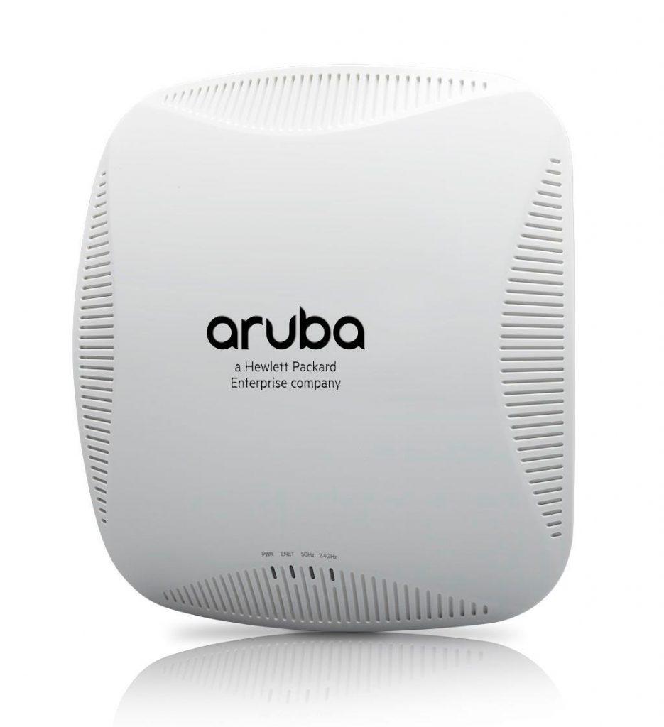 gambar Aruba JW228A