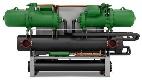 APC Schneider Aquaflair Chillers BCWC 300 1300 kW