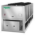 APC Schneider Aquaflair Chillers BRE 400 1200 kW