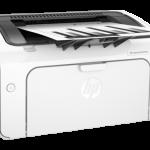 gambar HP LaserJet Pro M12w(T0L46A)