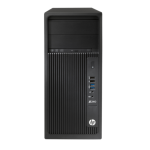 gambar HP Z240 Tower L8T12AV-I7