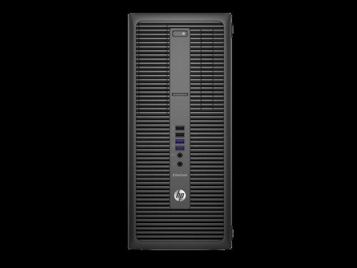 gambar HP EliteDesk 800 G2 (T7C49PA)