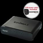 gambar Edimax ES-5500G V3