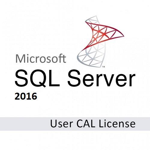 gambar Microsoft SQL Server 2016 user CAL