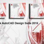 gambar Autodesk AutoCAD Design Suite Premium 2016 NLM