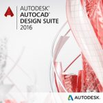 gambar Autodesk AutoCAD Design Suite Standard 2016 SLM