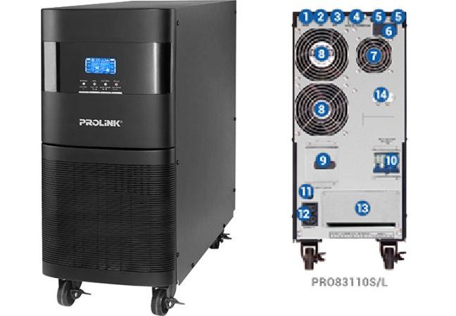 gambar Prolink PRO83110S/L
