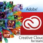 gambar ADOBE Creative Cloud for Teams