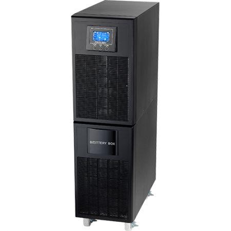 gambar UPS Prolink PRO806S-L-SI-LI
