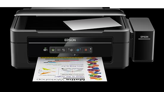 gambar Printer Epson L385
