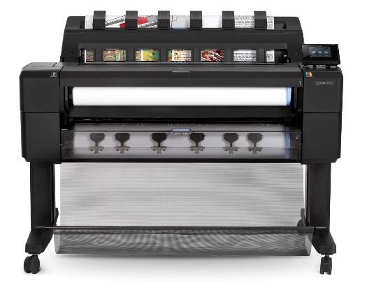 gambar HP DesignJet T1530 (L2Y24A)