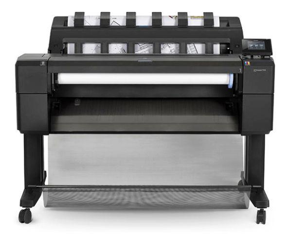 gambar HP DesignJet T930 36-in (L2Y21A)