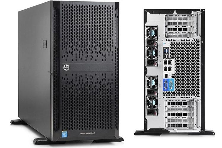 gambar HPE ProLiant ML350 Gen9 E5-2620v4 835263-371