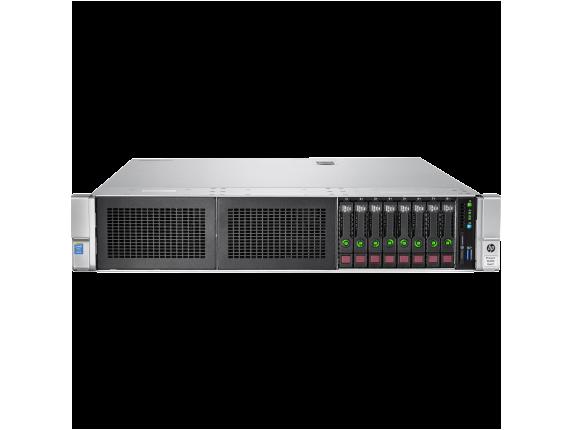 gambar HP ProLiant DL380 G9 2U Rack Server - 3Q8194
