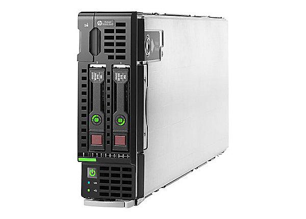 gambar HPE ProLiant BL460c Gen9 Server Blade