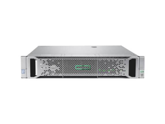 gambar HP ProLiant DL380 G9 2U Rack Server - 4R6170