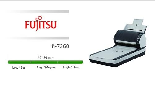 gambar scanner fujitsu fi-7260