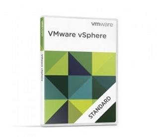 gambar VMWARE vCenter Server 6 Standard