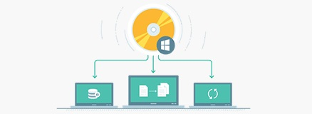 Kaspersky Simplified Systems Management