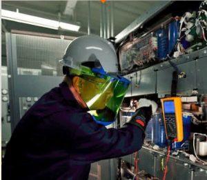 gambar UPS Preventive Maintenance vertiv