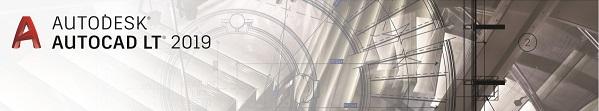 AutoCAD LT 2019 Banner