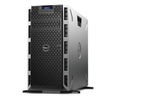 gambar Dell PowerEdge T430 Tower Server