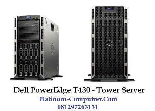 gambar Dell PowerEdge T430